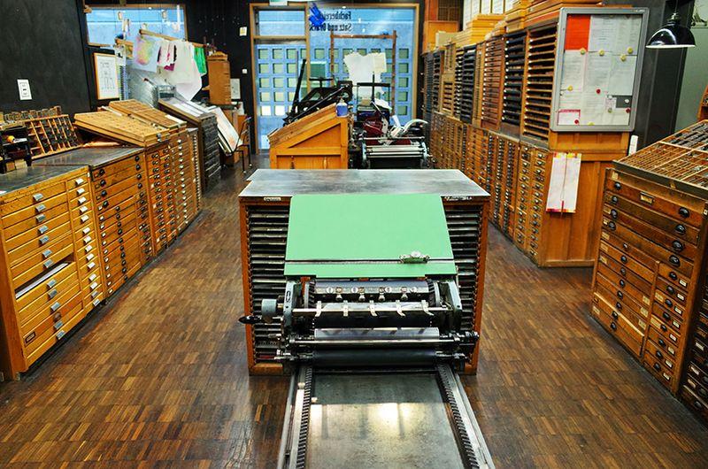 Gutenberg workshop