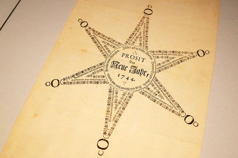 1774 star